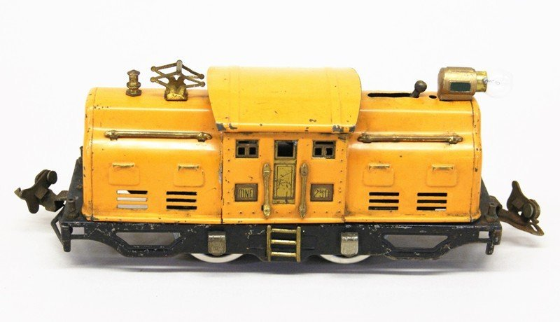 Lionel Pre-war #250 Freight Set - 2