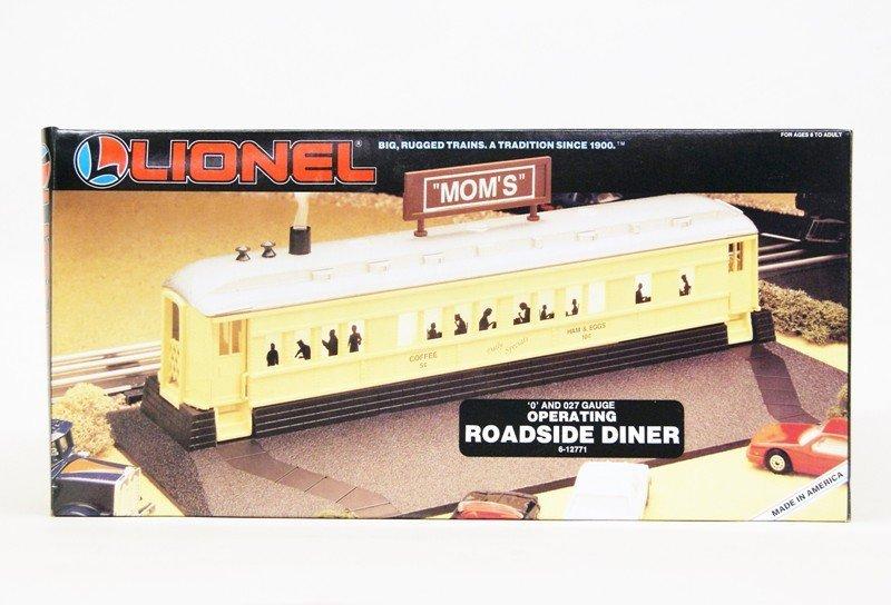 Lionel Modern Era Accessories - 3