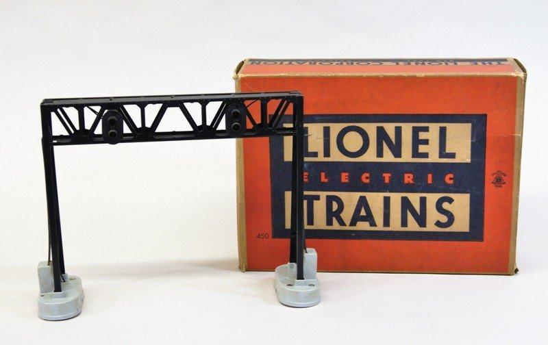 Lionel Post-war Accessory Lot - 5