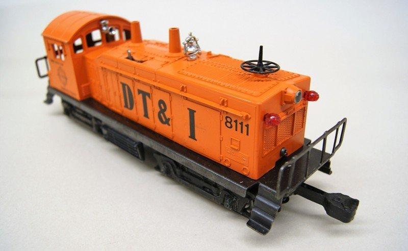 Lionel Modern Era Diesel Boxcar Freight Set - 2