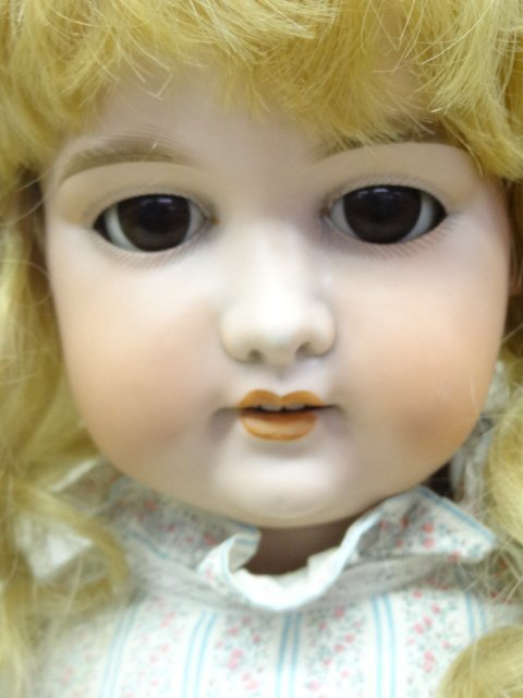 Two Dolls - A.M. and HK Baby - 3