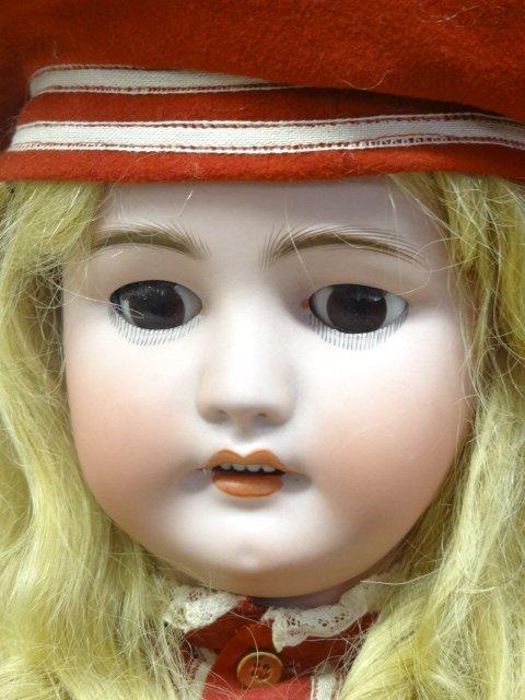 Large Simon and Halbig Doll - 3