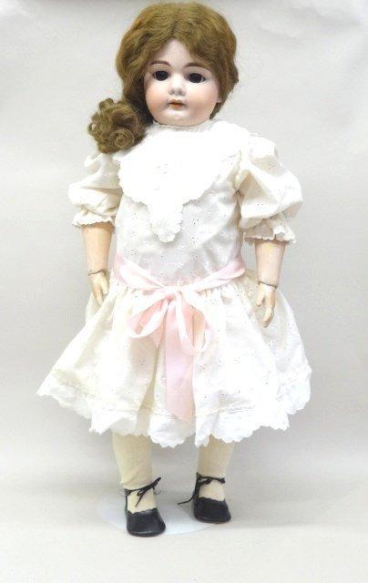 A.M. DEP Doll