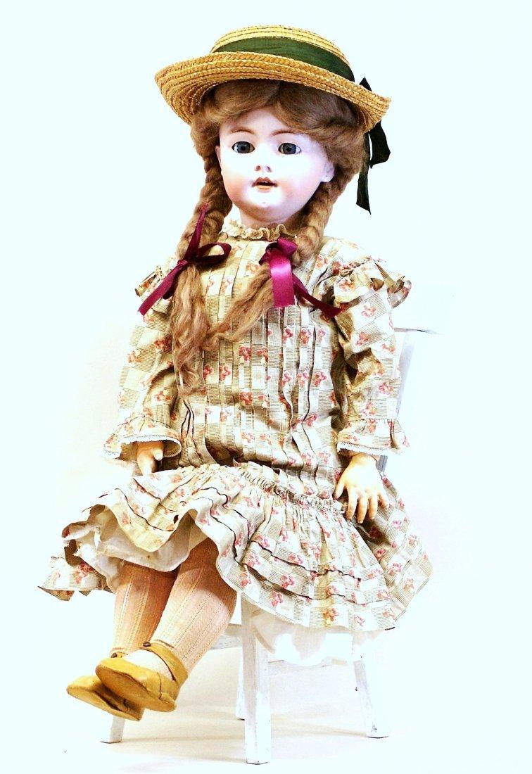 Large Handwerck-Halbig Doll