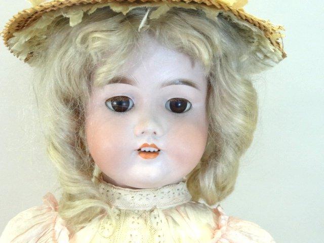 CM Bergman S&H Doll - 2