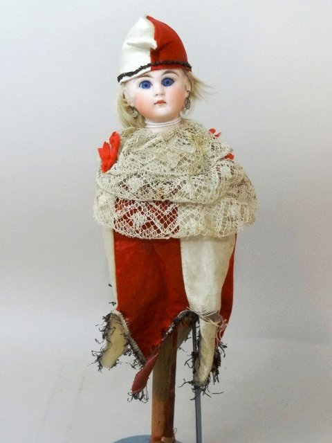 Musical Marrotte Doll - Toy