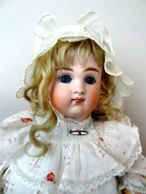 Kestner Pouty Child Doll - 2
