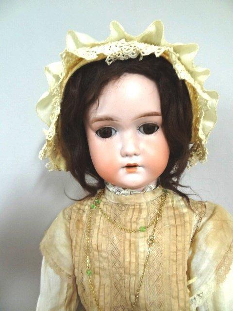 C.M. Bergmann Doll - 2