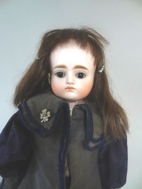 Kestner Turned Shoulder Head Doll - 2