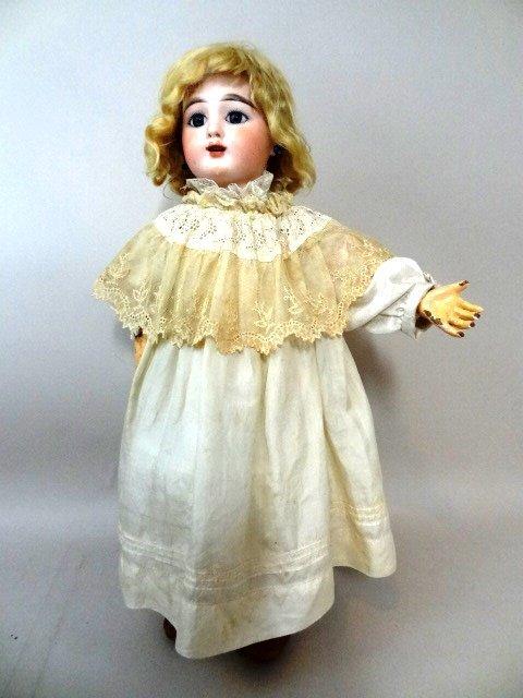 Eden Bebe Paris Doll
