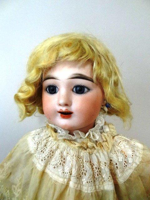 Eden Bebe Paris Doll - 2