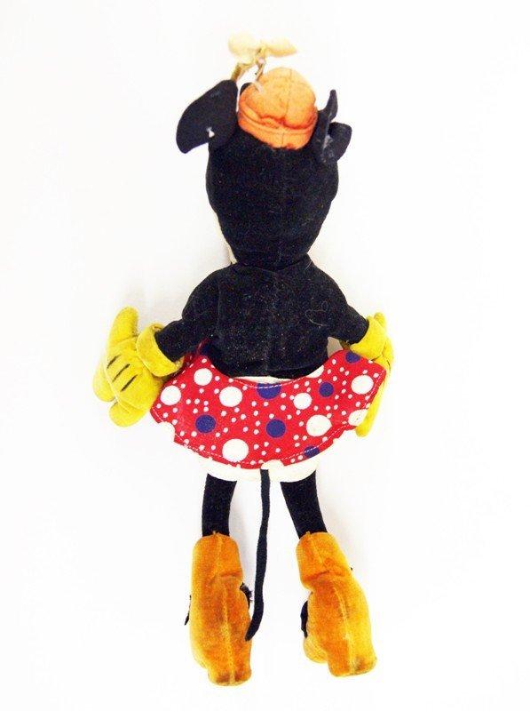 Vintage Steiff Minnie Mouse - 3
