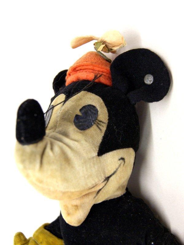 Vintage Steiff Minnie Mouse - 4