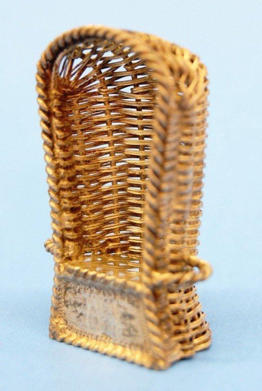 Dutch Silver Miniatures - 3
