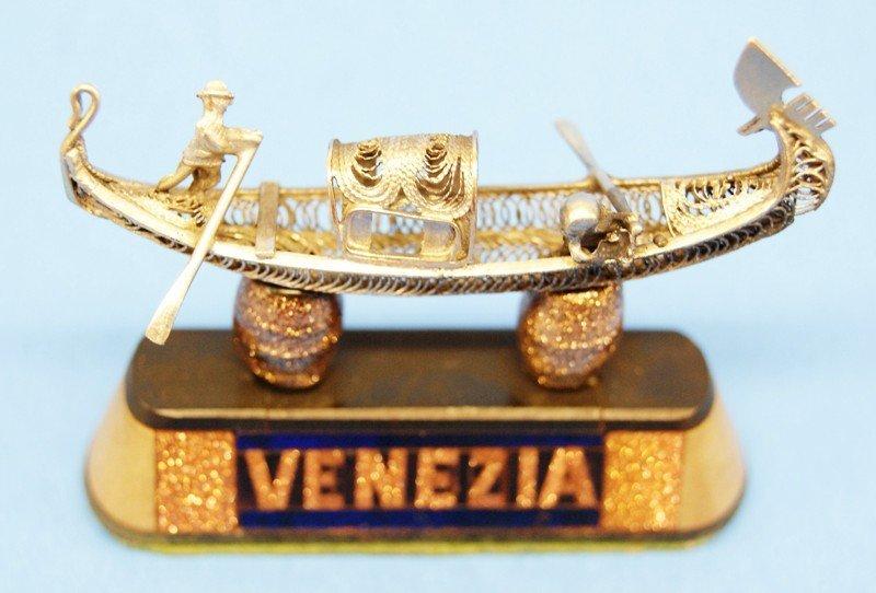 Dutch Silver Miniatures - 5