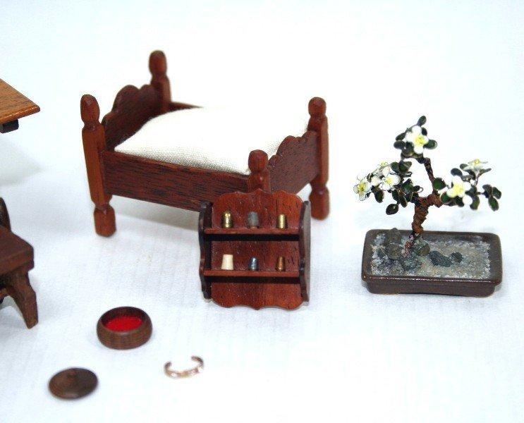 Gary Hadlock Tiny Miniatures - 3