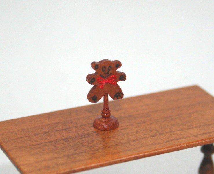 Gary Hadlock Tiny Miniatures - 4