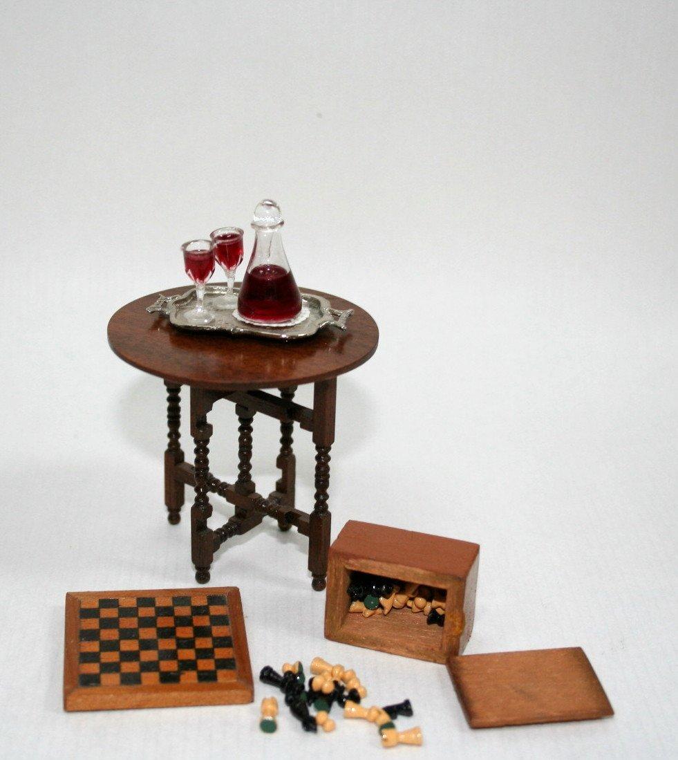 Gerald Crawford Gateleg Table