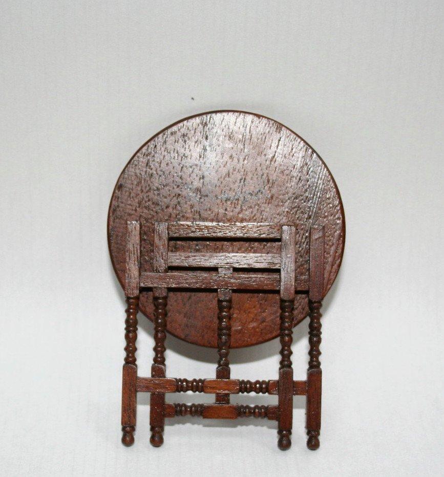 Gerald Crawford Gateleg Table - 2