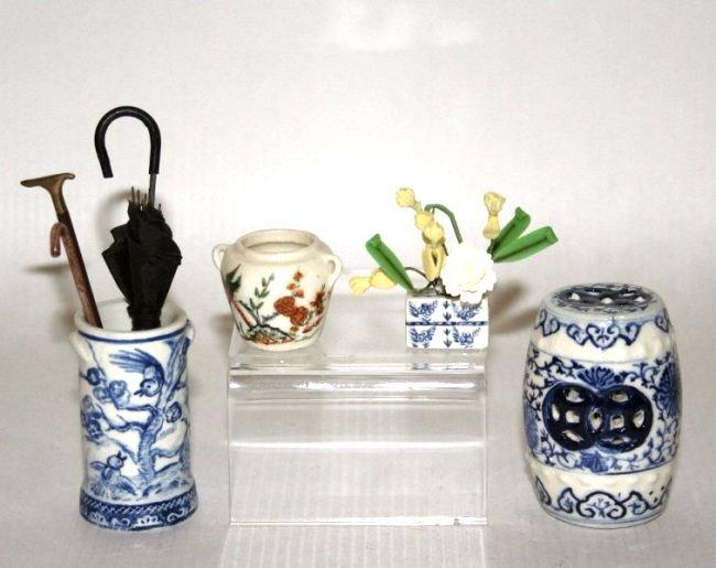 Jean Tag Fine Porcelain