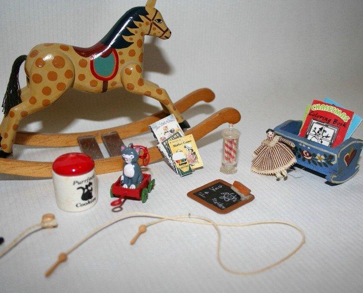 Nursery Toys - 2