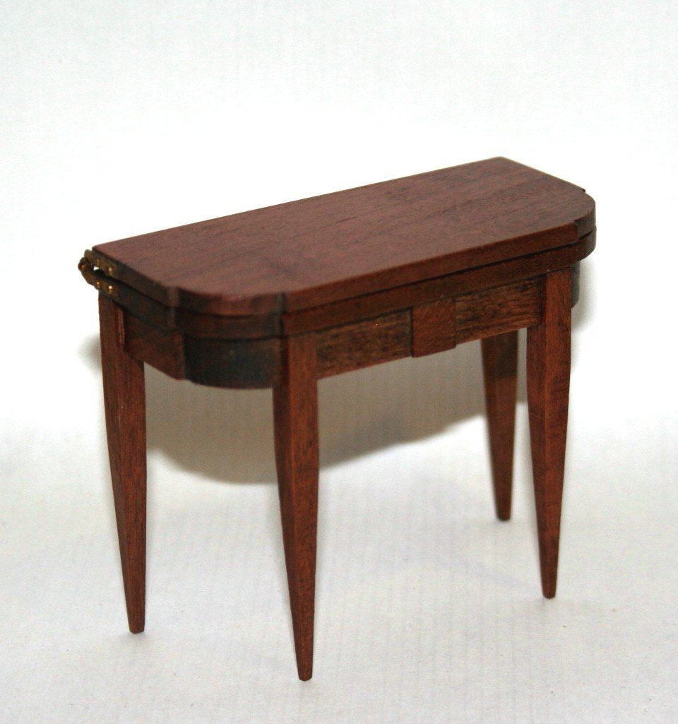 Chestnut Hill Card Table and Chairs - 2