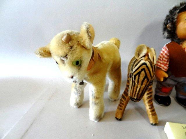Steiff Animals - 3