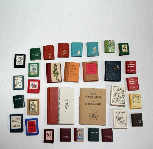 Amistad Press Collection