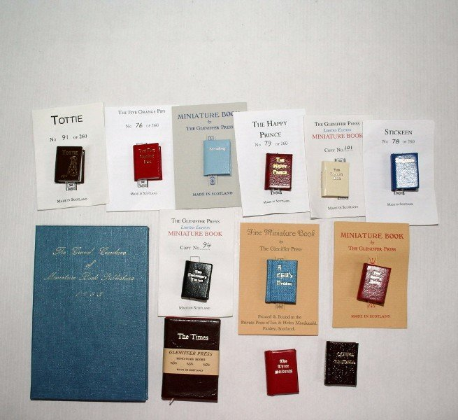 Glenifer Press Collection
