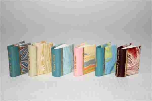 Barbara Raheb Books