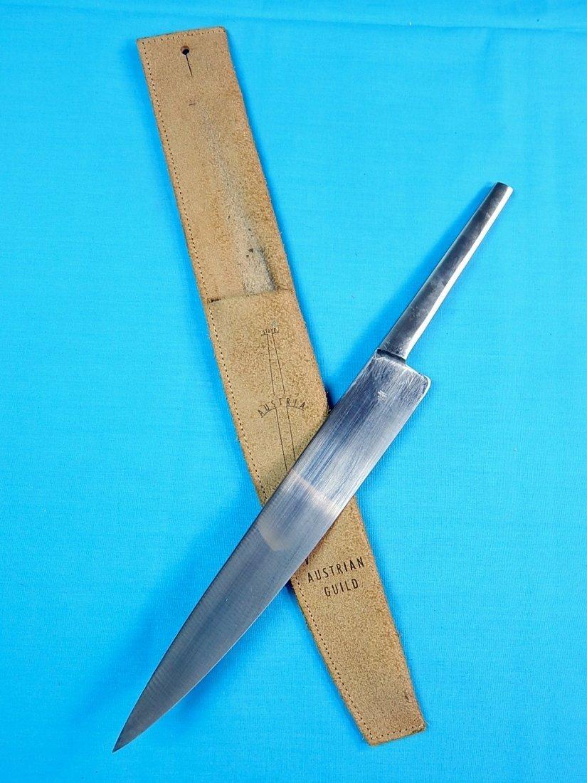 austrian austria steyr kitchen chef u0027s knife