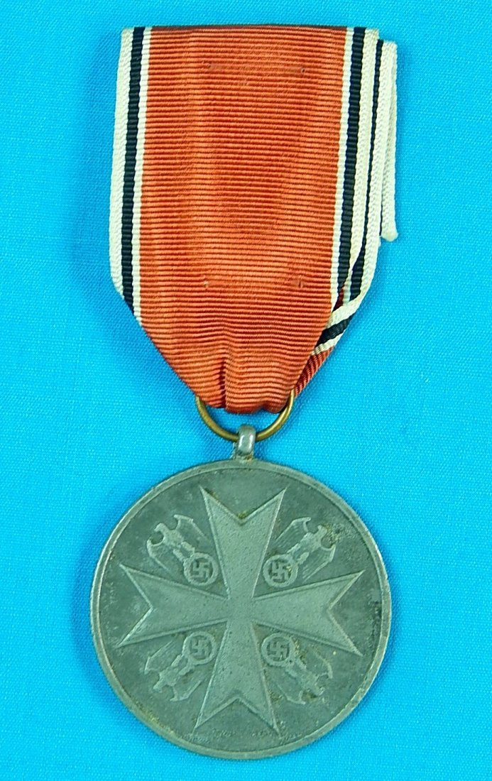 German Germany WW2 WWII Eagle Order Medal Badge