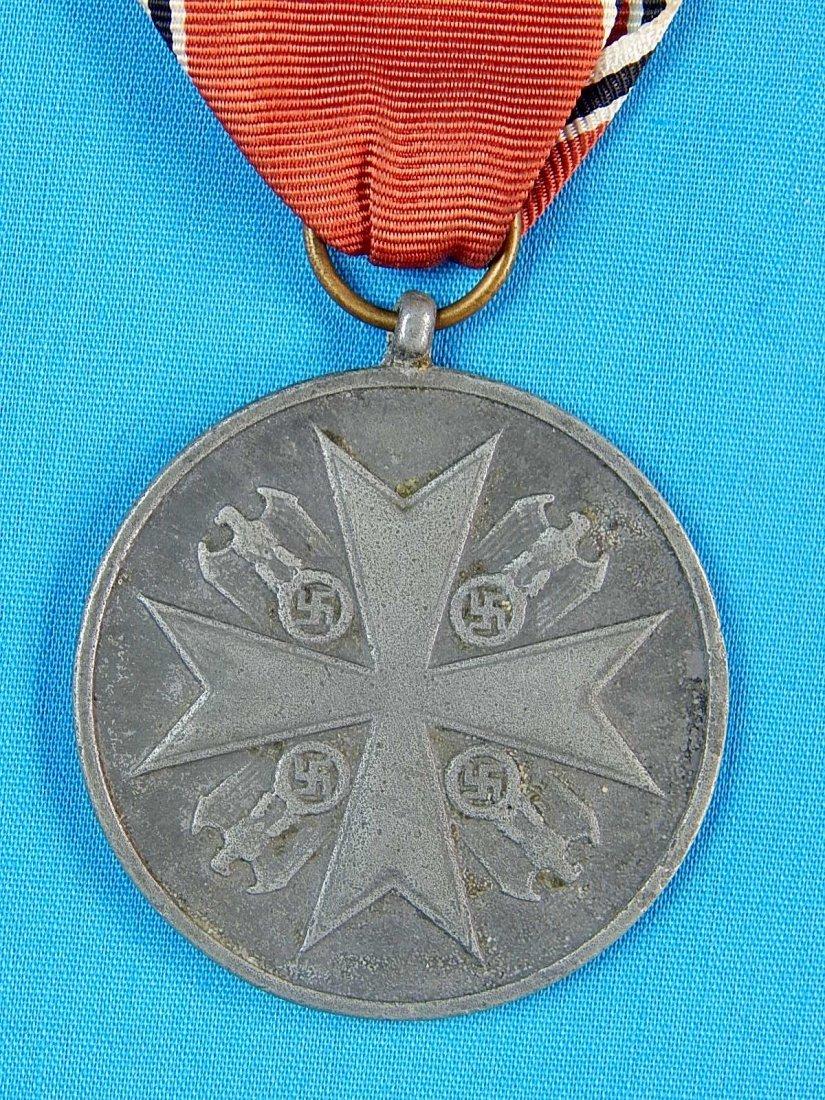 German Germany WW2 WWII Eagle Order Medal Badge - 2