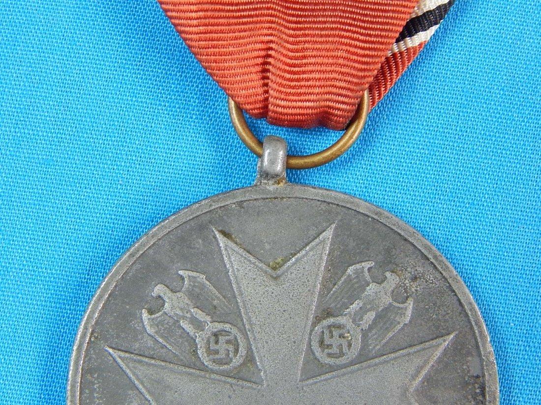 German Germany WW2 WWII Eagle Order Medal Badge - 6