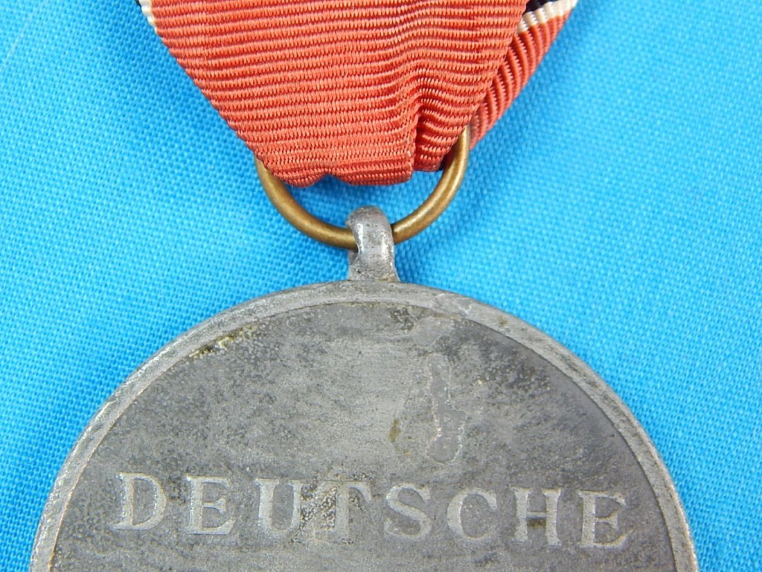 German Germany WW2 WWII Eagle Order Medal Badge - 8