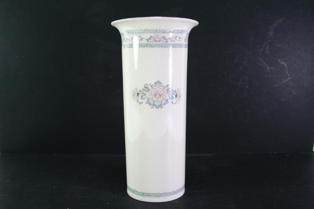 Lenox Gilt Flared Vase