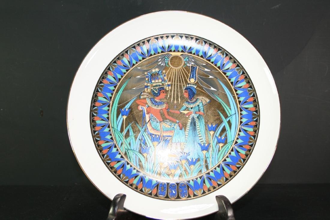 Constantia Fine China Plate