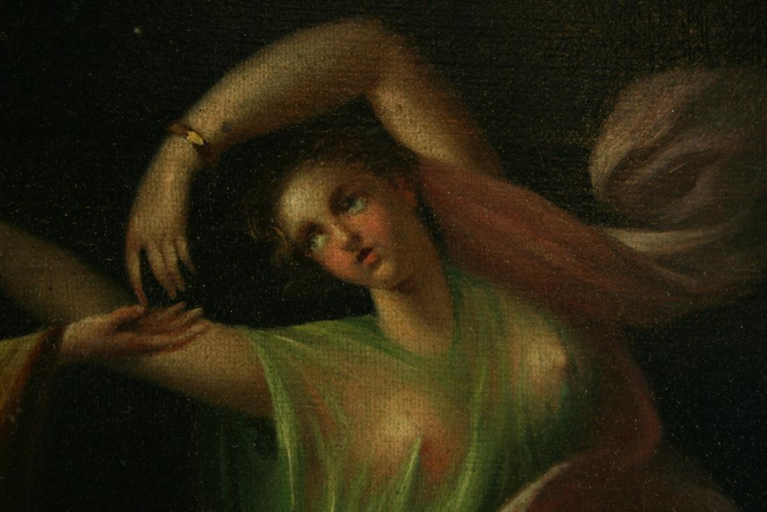 Original Oil Painting on Canvas - 7