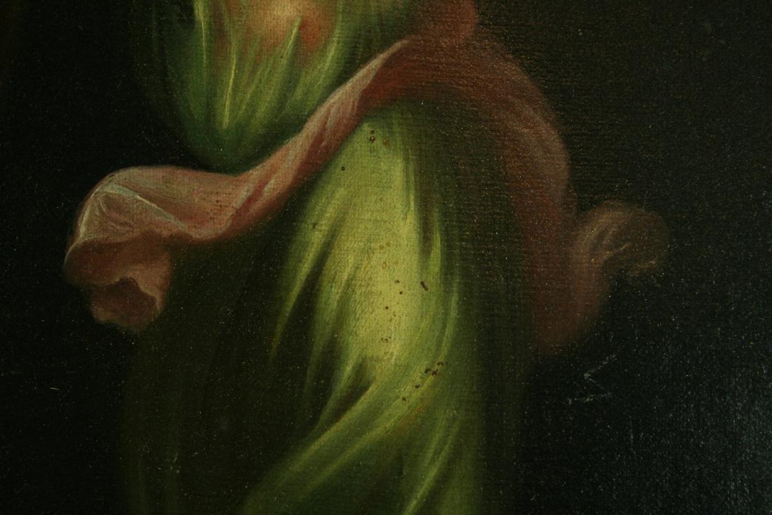 Original Oil Painting on Canvas - 8