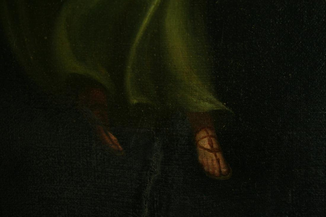 Original Oil Painting on Canvas - 9