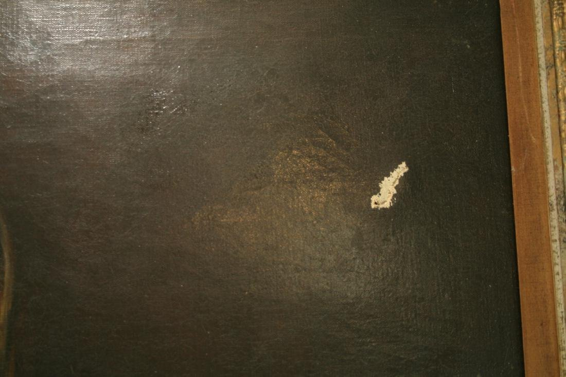 Oil Painting on Canvas - 3