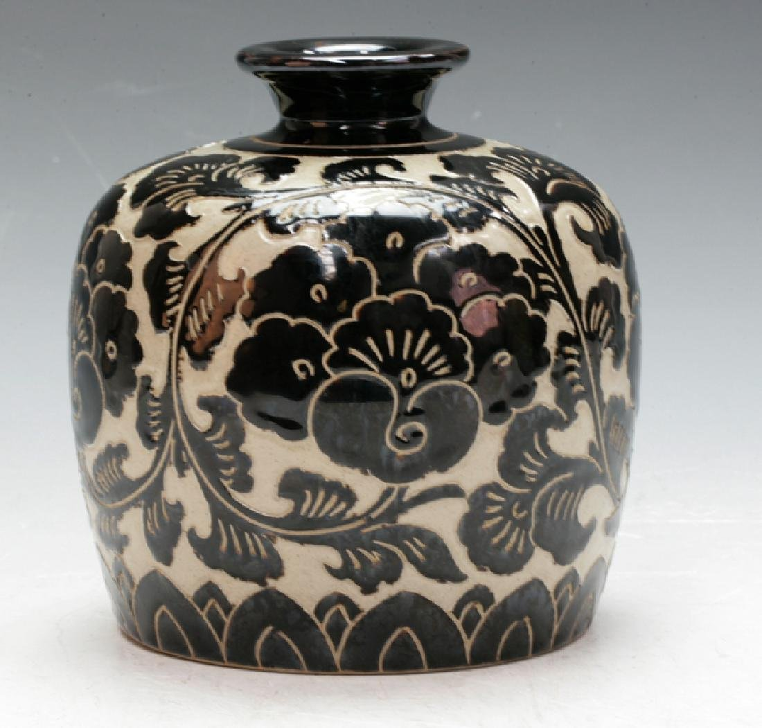 Song Style pottery Jar