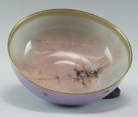 Royal Doulton Punch Bowl