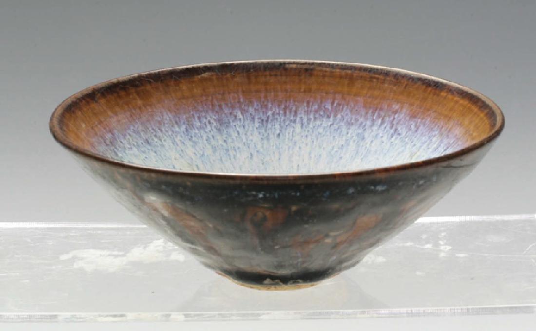 Chinese Jiang-Ware Bowl