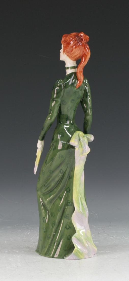 Royal Doulton Figurine - 2