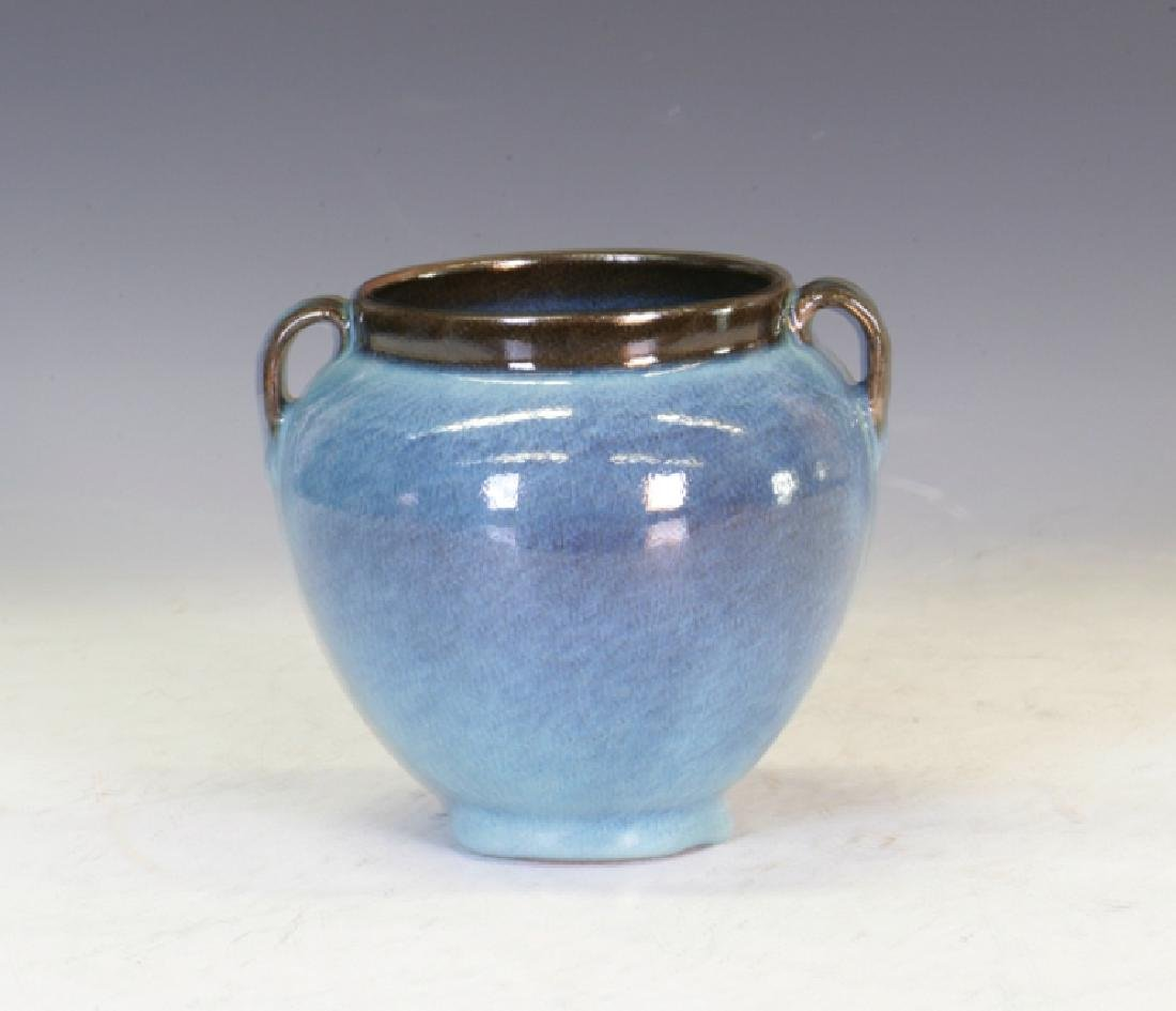 Chinese Jung-Ware Pottery Jar