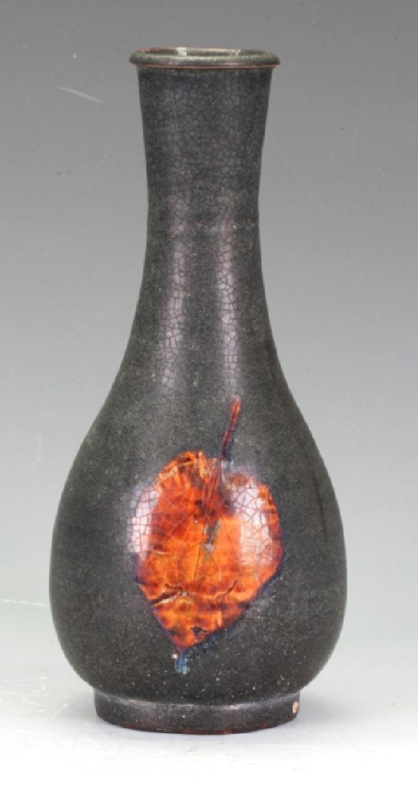 Pottery vase - 2