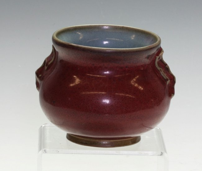 Small Water Pot