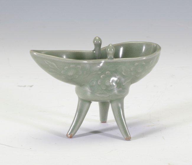 Longquan libation cup