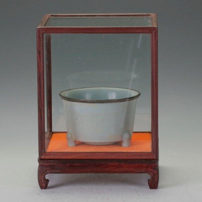 Ru Ware Water Pot